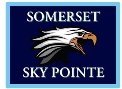 Somerset Academy Sky Pointe K-12 Campus